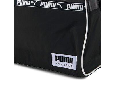 PUMA Campus Grip Bag Schwarz