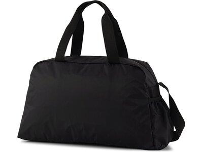 PUMA Tasche AT ESS grip bag Pearl Schwarz