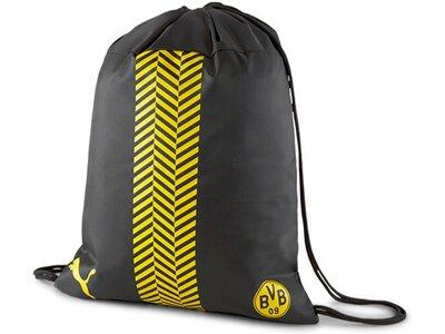 PUMA Tasche BVB ftblCORE Gym sack Schwarz