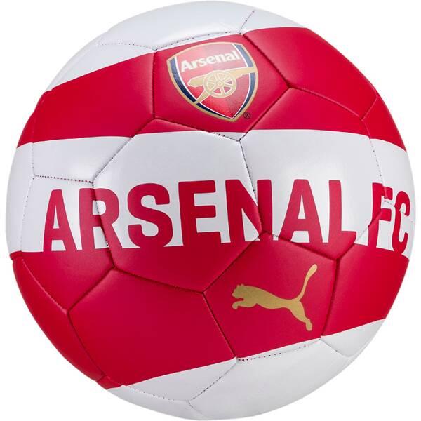 Puma Unisex Fußball Arsenal Fan Ball Grau