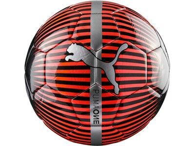 Puma One Chrome ball Schwarz