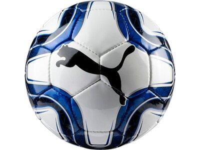 PUMA Ball FINAL 5 HS Trainer Silber