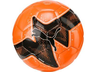PUMA Equipment - Fußbälle FUTURE Pulse Trainingsball Orange