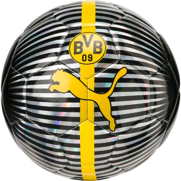 PUMA Fußball BVB One Chrome Ball