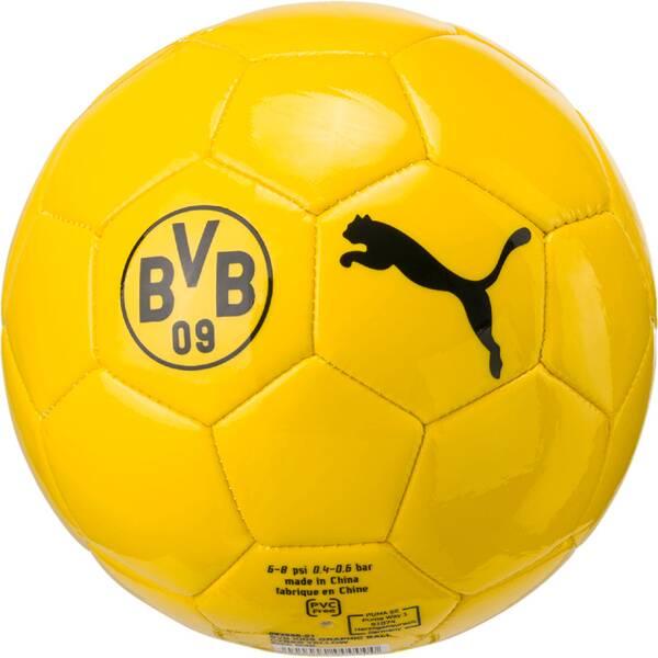 PUMA Fußball BVB Kids Graphic Ball
