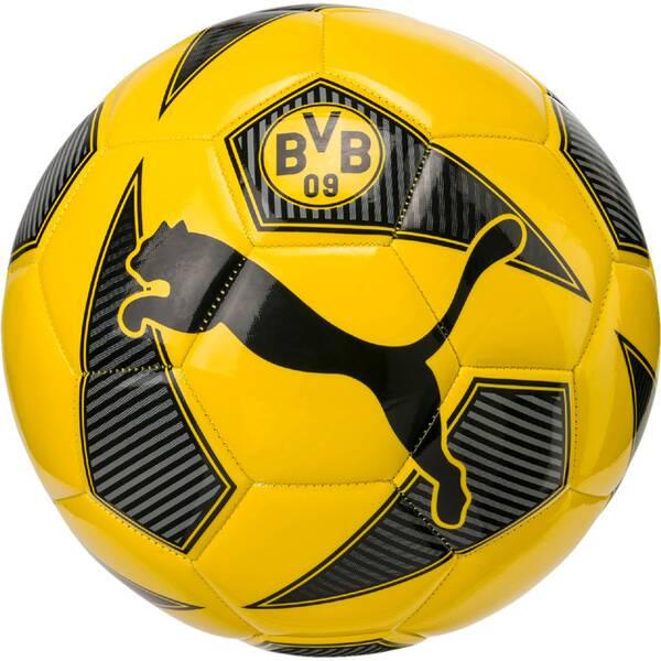 PUMA Fußball BVB Fan Ball