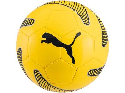PUMA Fußball KA Big Cat Ball Gelb