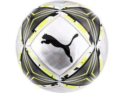 PUMA Equipment - Fußbälle SPIN-Ball Grau