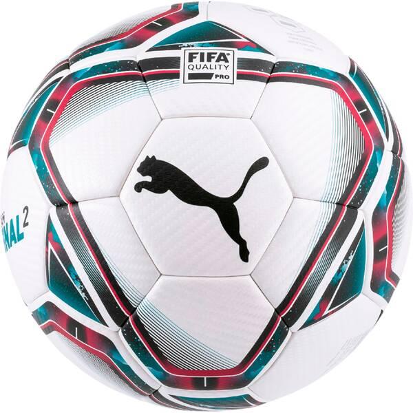 PUMA  teamFINAL 21.2 FIFA Qualit