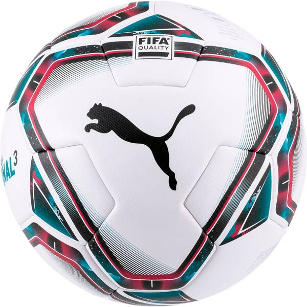PUMA Ball teamFINAL 21.3 FIFA Qualit