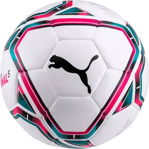 PUMA  teamFINAL 21.5 Hybrid Ball