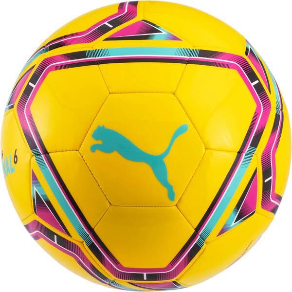 PUMA teamFINAL 21.6 MS Ball