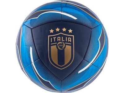 PUMA FIGC ICON Ball Blau