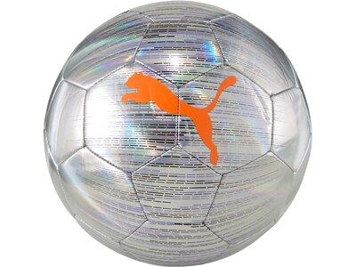 PUMA Equipment - Fußbälle TRACE Trainingsball Silber