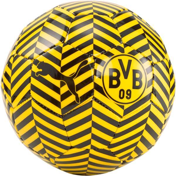 PUMA Ball BVB ftblCORE Fan Ball Mini