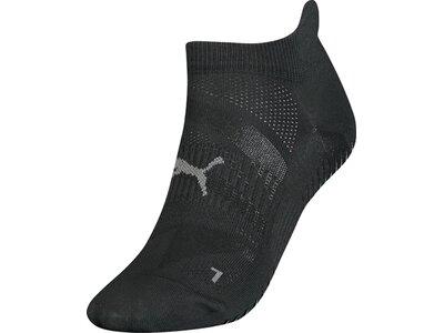 PUMA Studio Damen Sneaker - Trainer Socken Schwarz