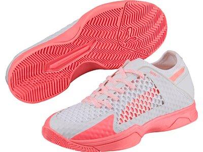 Puma Damen Indoorschuhe evoSPEED Indoor NETFIT 3 Pink
