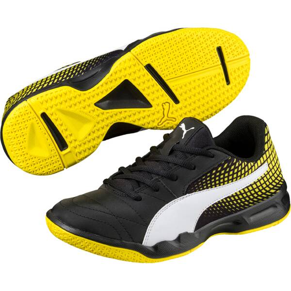 Puma Indoorschuhe Veloz Indoor NG Jr