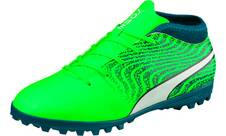 GREEN GECKO-PUMA WHITE-DEEP LA