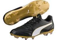Vorschau: PUMA Fußball - Schuhe - Nocken Capitano II FG