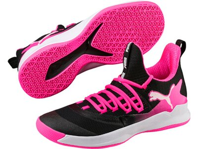 PUMA Damen Indoorschuhe Rise XT FUSE 2 Wn s Pink