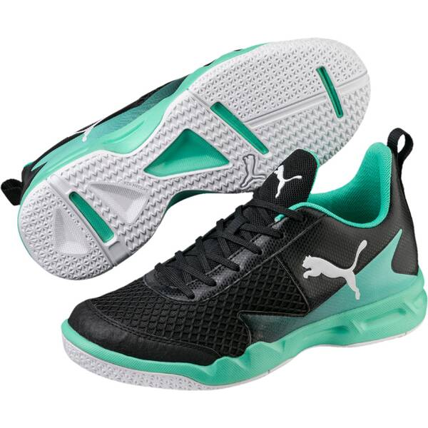 PUMA Kinder Indoor-Trainingsschuhe Rise XT 4 Jr