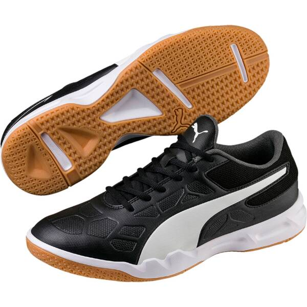 PUMA Indoor-Trainingsschuhe Tenaz