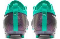 Vorschau: PUMA Fußball - Schuhe - Nocken ONE 3 IL Leder FG