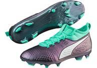 Vorschau: PUMA Fußball - Schuhe - Nocken ONE 3 IL FG