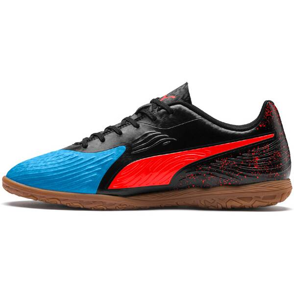 PUMA Herren Fussball-Indoorschuhe PUMA ONE 19.4 IT