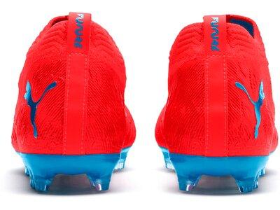 PUMA Fußball - Schuhe - Nocken FUTURE Hacked 19.2 NETFIT FG/AG Blau