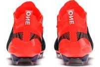 Vorschau: PUMA Fußball - Schuhe - Nocken ONE Winterized 5.1 FG/AG Limited Edition