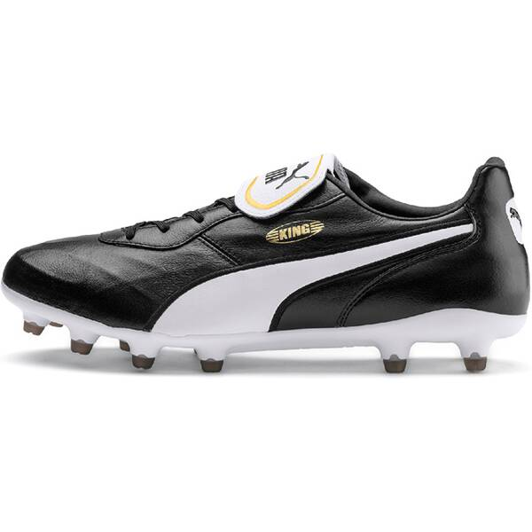 PUMA   Low Boot KING Top FG