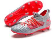 Vorschau: PUMA Fußball - Schuhe - Nocken FUTURE RUSH 4.3 NETFIT FG/AG