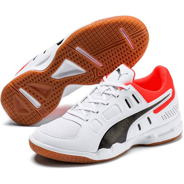 PUMA Kinder Trainingsschuhe Auriz Jr