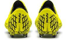 Vorschau: PUMA Fußball - Schuhe - Nocken FUTURE RUSH 4.1 NETFIT Low FG/AG