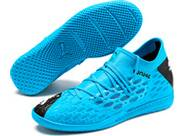 LUMINOUS BLUE-NRGY BLUE-PUMA B