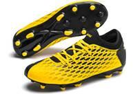 Vorschau: PUMA Fußball - Schuhe Kinder - Nocken FUTURE 5.4 FG/AG Kids