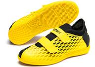 ULTRA YELLOW-PUMA BLACK