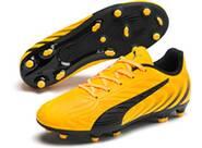 Vorschau: PUMA Fußball - Schuhe Kinder - Nocken ONE Eclipse 20.4 FG/AG Kids