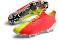Vorschau: PUMA Fußball - Schuhe - Nocken ONE Rise 20.1 OSG FG/AG