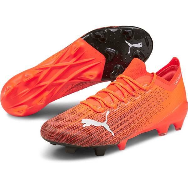 PUMA Fußball - Schuhe - Nocken ULTRA Turbo 1.1 FG/AG