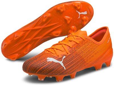 PUMA Herren Fußballschuhe ULTRA 2.1 FG/AG Orange