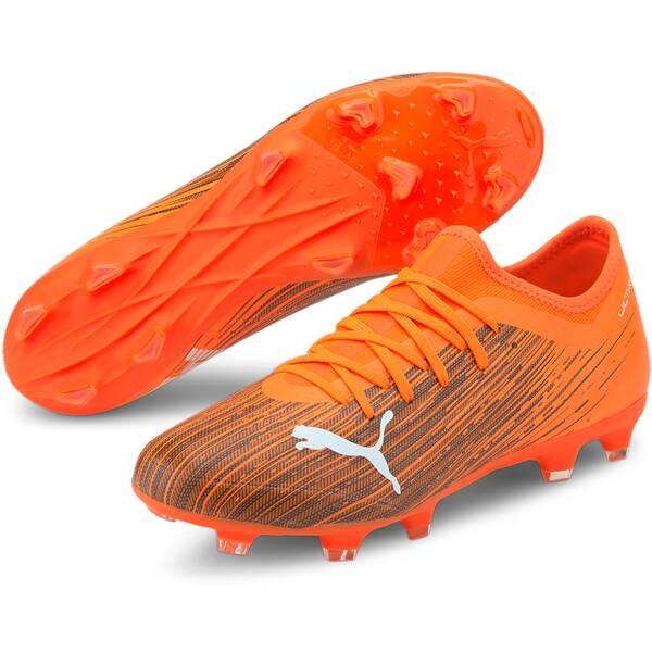 PUMA Fußball - Schuhe - Nocken ULTRA Chasing Adrenaline 3.1 FG/AG