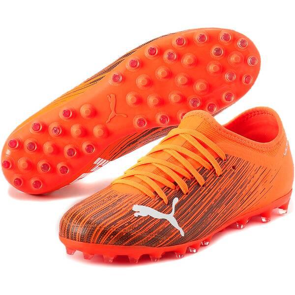 PUMA Kinder Fussball-Rasenschuhe ULTRA 3.1 MG
