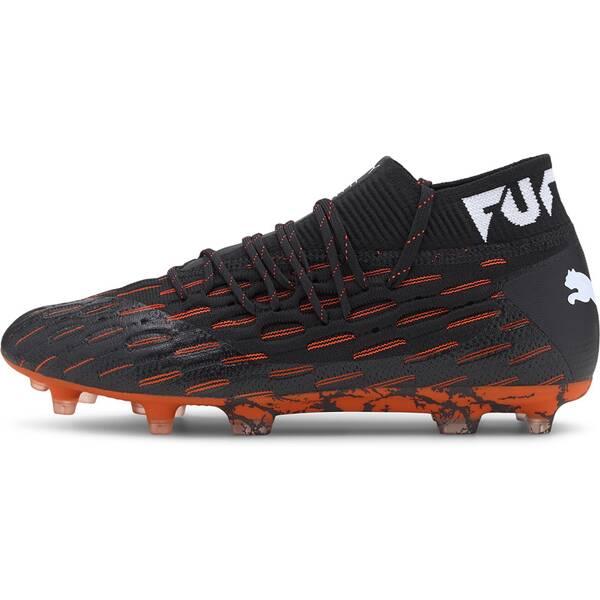 PUMA Herren Fußballschuhe FUTURE 6.1 NETFIT FG/AG