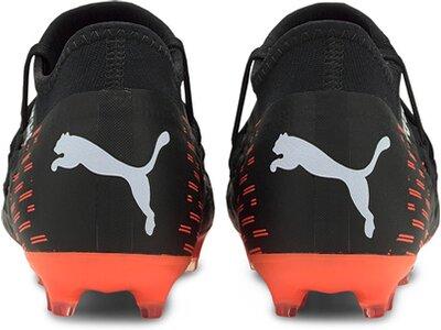 PUMA Fußball - Schuhe Kinder - Nocken FUTURE Chasing Adrenaline 6.3 NETFIT FG/AG Kids Braun