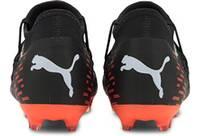 Vorschau: PUMA Fußball - Schuhe Kinder - Nocken FUTURE Chasing Adrenaline 6.3 NETFIT FG/AG Kids