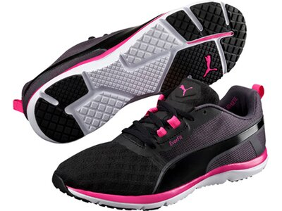 PUMA Damen Crosstrainingschuhe Pulse Flex XT FT Wns Pink