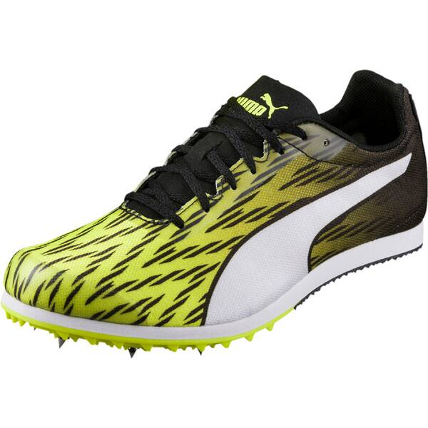 PUMA Herren Leichtathletikschuhe evoSPEED Star 5 Junior